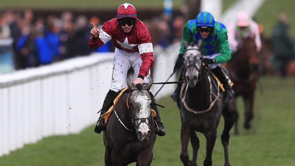 Grand National Bets: Former Triumph Hurdle winner Farclas looks a major player in the Grand National.