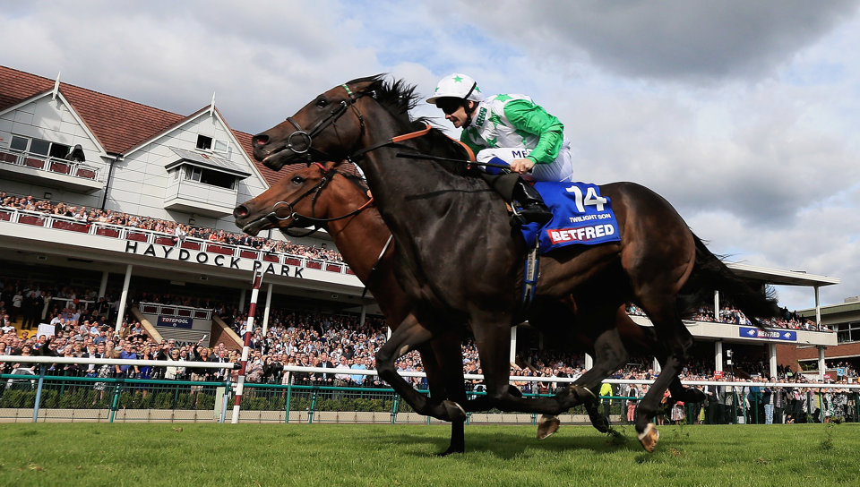 The Haydock Sprint Cup regularly proves to be a wide-open betting heat.