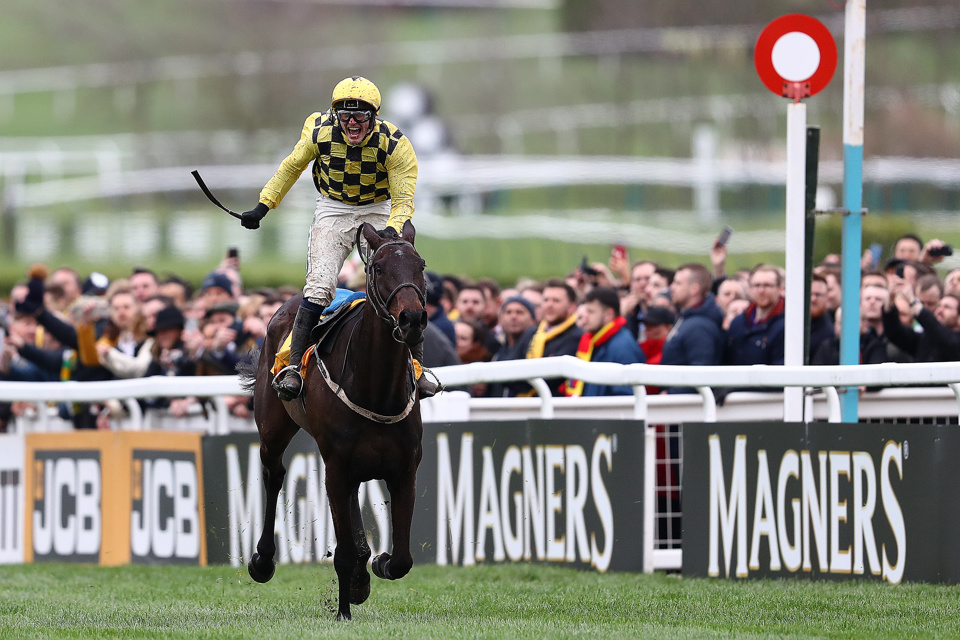 Cheltenham Day 4 Betting Offers: Al Boum Photo bids for a third Cheltenham Gold Cup win.