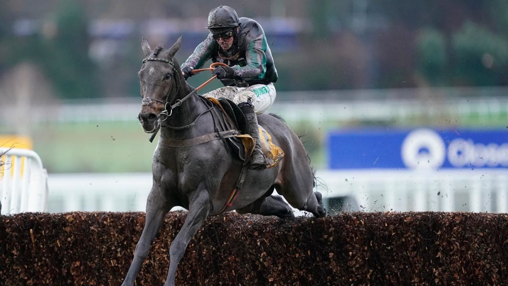 Desert Orchid Chase Tips: Altior won the Kempton Grade 2 in 2018 by 19 lengths.