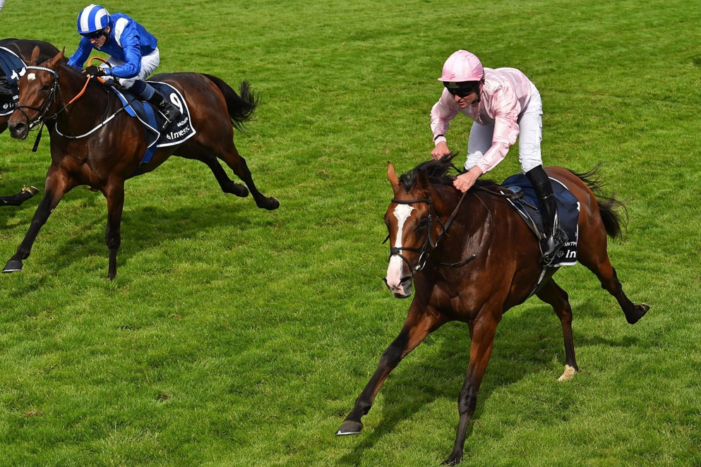 We take a look at the betting for the 2020 Epsom Derby.