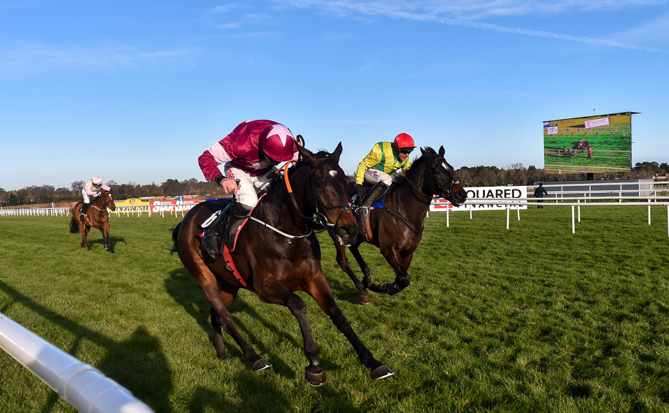 Some stunning action at Fairyhouse in store on Sunday