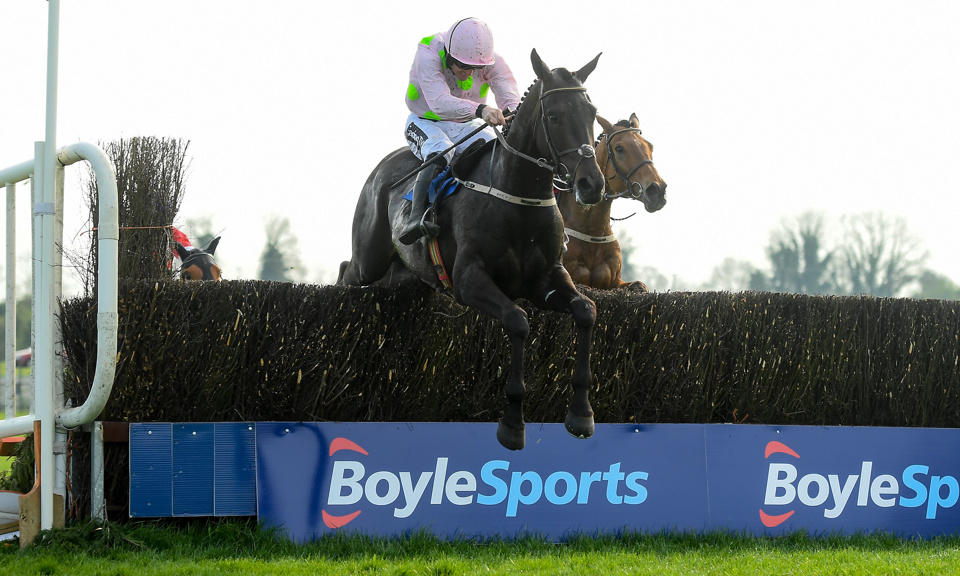 Today's racing tips at Fairyhouse.