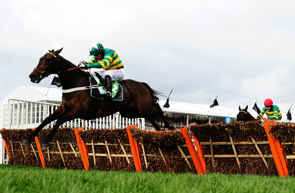 Racing returns to Cheltenham for the first time this season on Friday and Saturday.