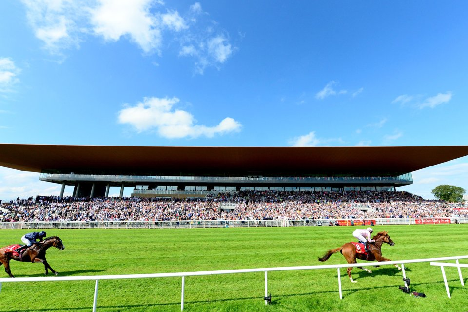 The Irish Government had initially pencilled in racing to resume in the country on June 29 restart.