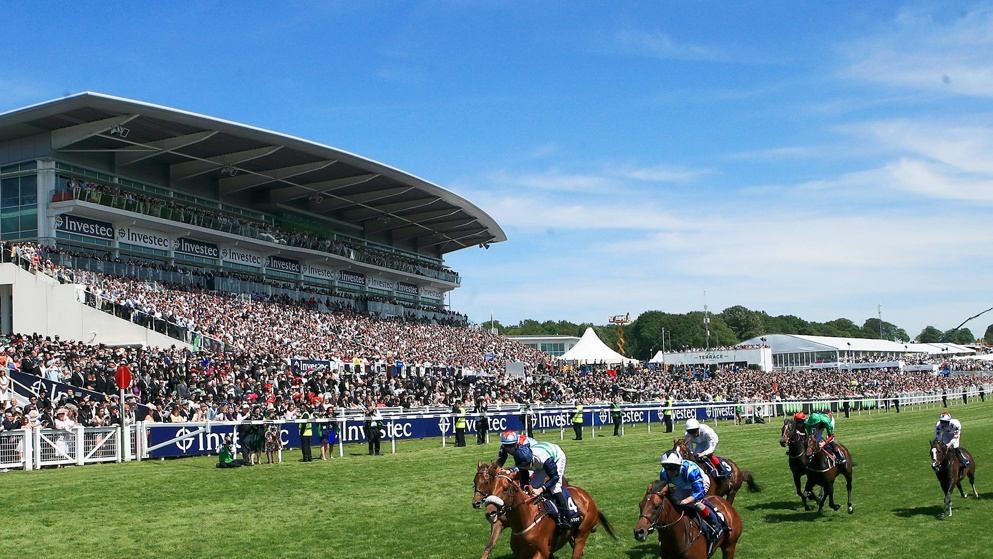 Eight will go to post for the 2020 Epsom Oaks.
