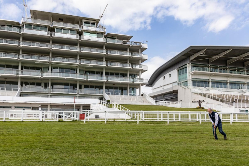 Epsom will host this year's Derby and Oaks behind closed doors.