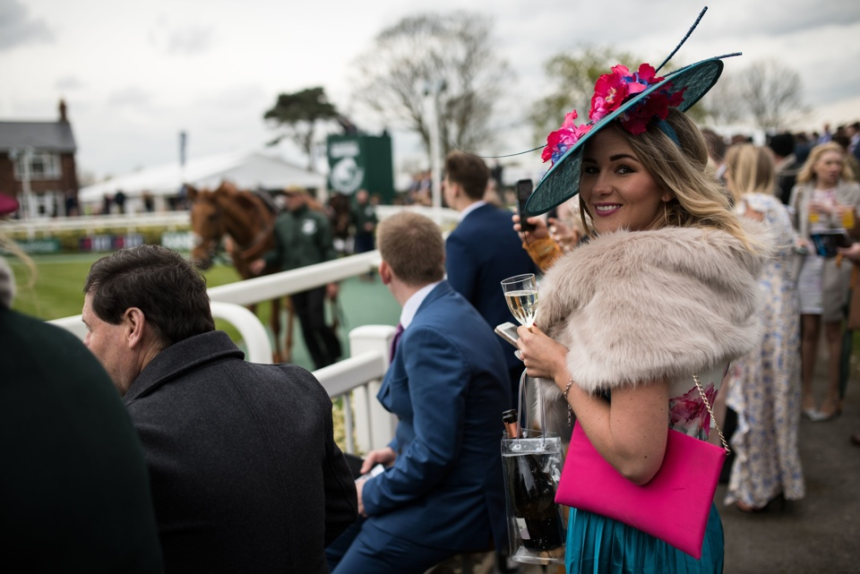 The opening day of the 2021 Grand National Festival will be dedicated to the NHS.