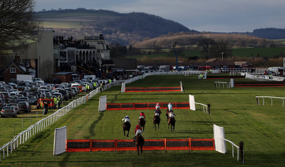 Today's horse racing tips for Wednesday at Ludlow.