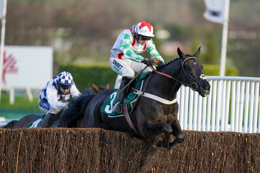 Grand National Festival Tips: Mister Fisher can strike in the Betway Bowl.