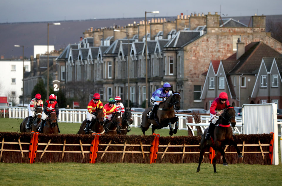 Today's racing tips at Musselburgh.