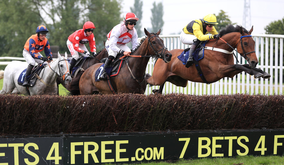 All eyes are on Southwell today for an excellent jumps fixture, and we have a tip for every race