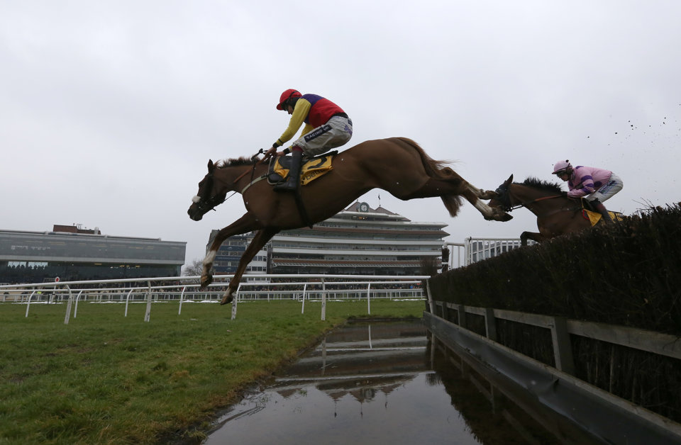 Native River won the Denman Chase and the Cheltenham Gold Cup in the same season in 2018