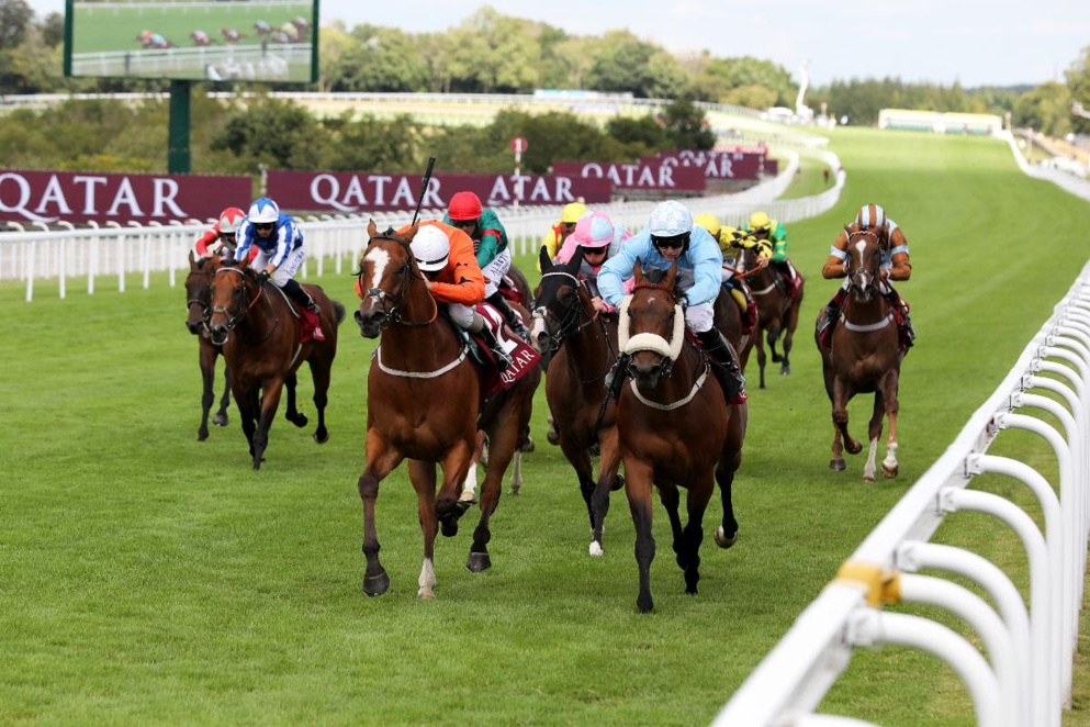 The third day of the Goodwood Festival is headlined by the Group 1 Nassau Stakes.