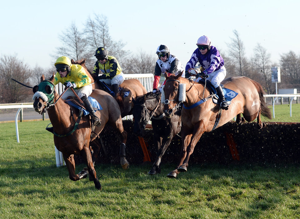 Today's top tips come from Catterick and Newcastle