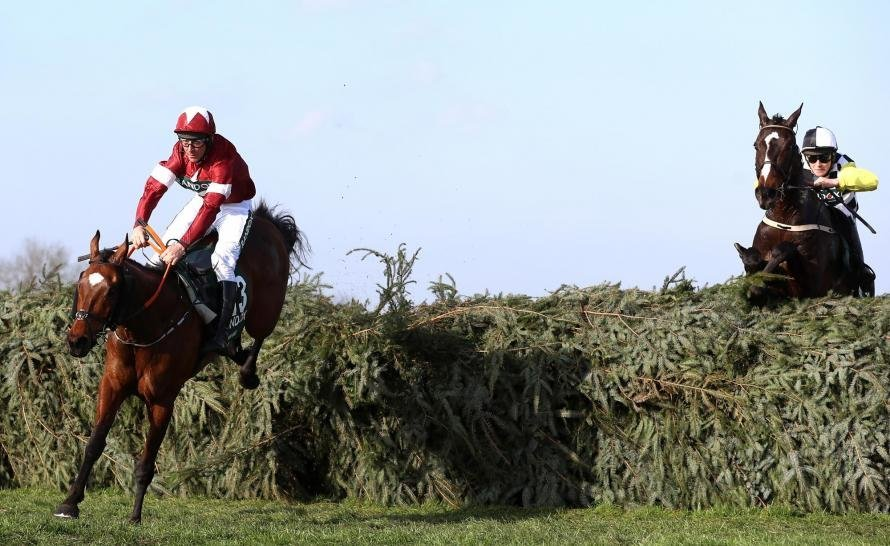 Tiger Roll 2018 Grand National