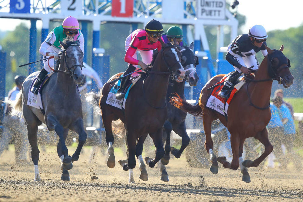 Belmont Stakes 2020 Early Entries Horseracing Net