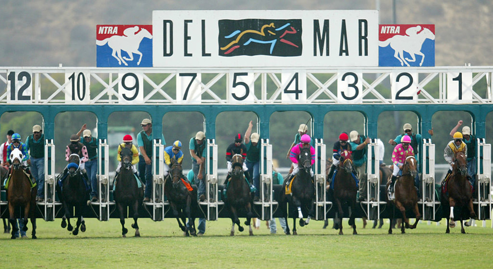 Del Mar has a lot to live up to for the 2021 Breeders' Cup