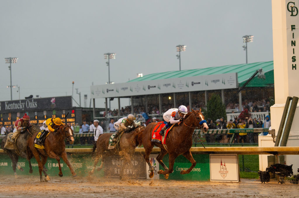 A $300 Risk-Free Sign-up Offer for the Kentucky Derby from TVG