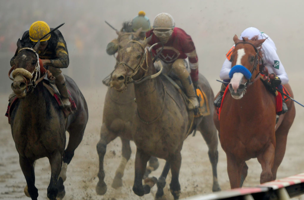 How to bet on preakness 1/2 goal betting