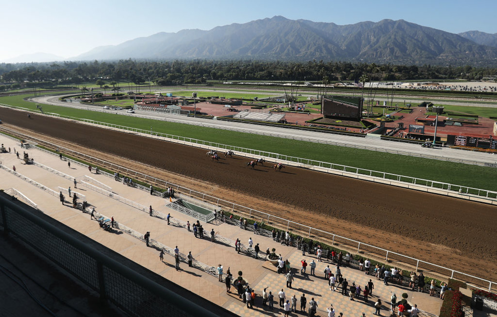 The Santa Anita Derby is the Main Event for Saturday's North American Thoroughbred day of racing. With major KYD Points on the line, it pits members of Bob Baffert's stable against some young upstarts seeking to upstage the HOF trainer. See who draws in and our analysis below...